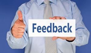 duim feedback