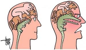 brein stress